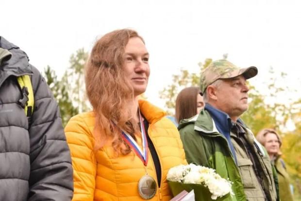 В Севастополе завершился чемпионат России по альпинизму в скальном классе