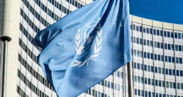 В ООН очередная полемика на темы Крыма и Будапештского меморандума