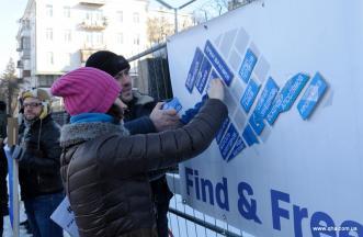 У посольства РФ в Киеве рассказали о новых исчезновениях в Крыму 1
