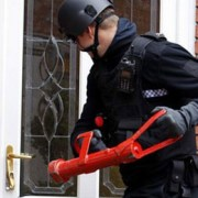 What To Do If The Police Threaten To Break Down Your Door