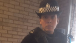 Police Brutally Assault 15 Year Old For Refusing To Be A Witness