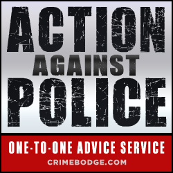 Action Against Police – Our Telephone Advisory Service