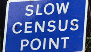 """Your Right to Say """"No"""" To A Police Traffic Census"""