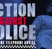 Taking Action Against the Police