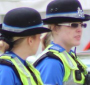 PCSOs: Have they been granted powers of arrest?