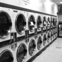 Laundry company manager steals $120,000