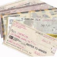 Check Kiting Scheme - $2.8 Million - Gambling!
