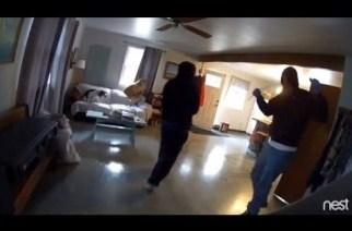 #BumblingBurglars arrested after NJ Police viral Facebook post
