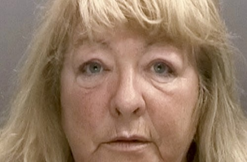Drunk British grandmother gets jail time for claiming airline passenger was ISIS