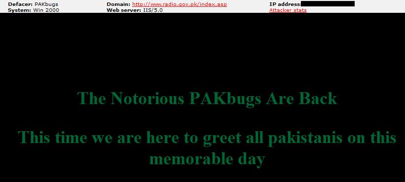 pakbugs