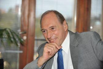 Zaffaroni valoró la discusión sobre democratizar el Poder Judicial.