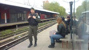 Más de seis mil gendarmes fueron destinados al conurbano.