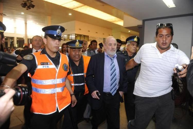 Bonadío es el juez federal más enfrentado con el Gobierno.