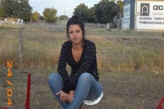 Carla Figueroa había perdonado a su pareja y se casó con él.