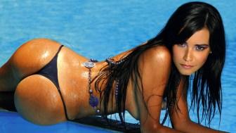 Evangelina Carrozo también le ganó un juicio a Google.
