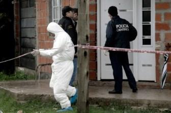 El cuerpo de la mujer fue encontrado por un familiar.