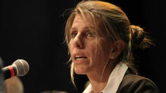 Kirchner la nombró jueza en San Isidro.