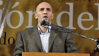Yacobitti fue uno de los denunciados.
