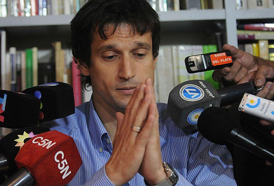 Lagomarsino cree que Nisman se suicidó.
