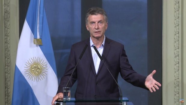 Macri es investigado por Casanello.