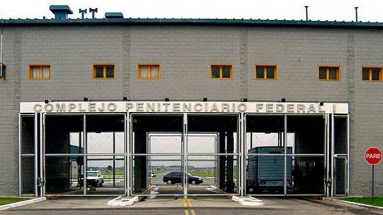 Las torturas fueron en la cárcel de Ezeiza.