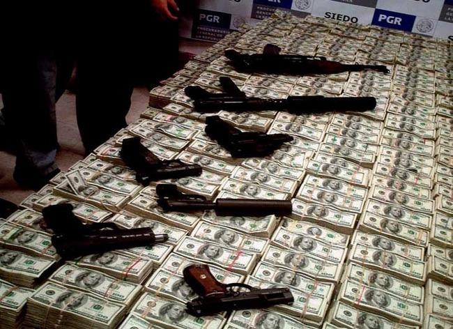 crimen-organizado