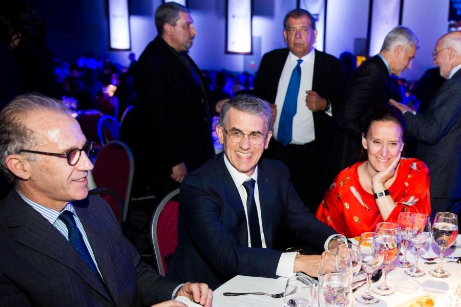 Rosenkrantz, Zbar y Michetti.