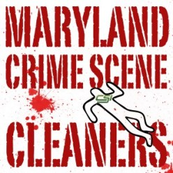 Crime Scene Cleaners MD