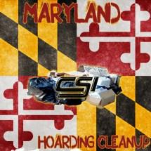 Hoarding Help Maryland