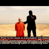 The Meaning of the Beheading Hoax.