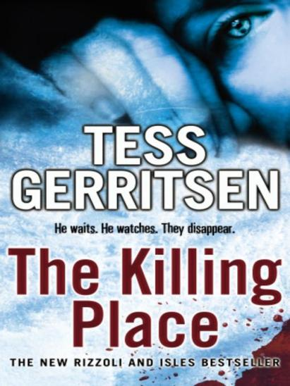 the-killing-place-tess-gerritsen1