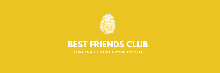 BEST FRIENDS CLUB BANNER
