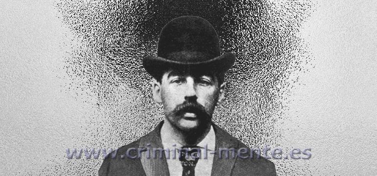 El Hotel De Los Horrores De H H Holmes Criminal Mente
