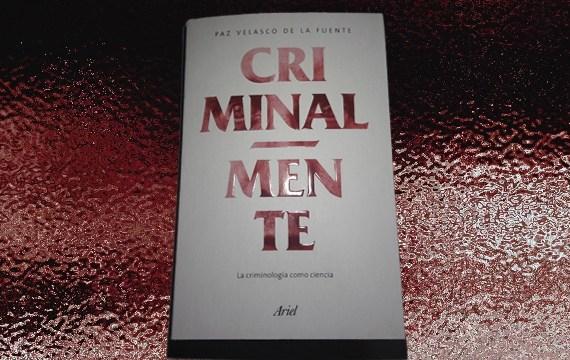 Libro Criminal-mente