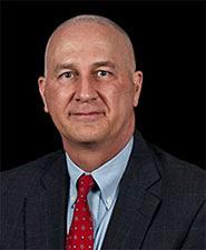 Attorney Sam Bridges