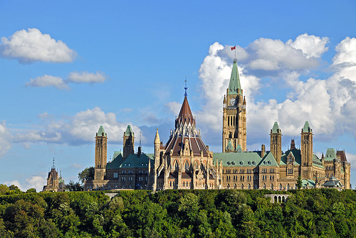 Parliamentary Committee Lists Recommendations To Help Reform Federal Privacy Act