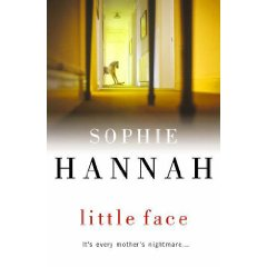 Sophie Hannah - Little Face (cover)