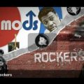 ARTE: Mods and Rockers
