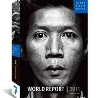 Human Rights Watch veröffentlicht World Report 2011