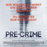 Rezension: Pre-Crime (2017, Film)