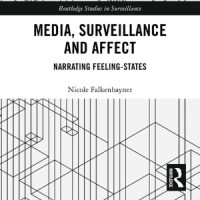 Cover: Media - Surveillance - Affect