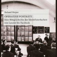 Roland Meyer: Operative Portraits