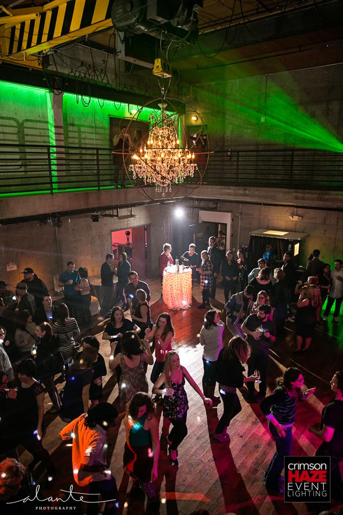 Fremont Foundry dance