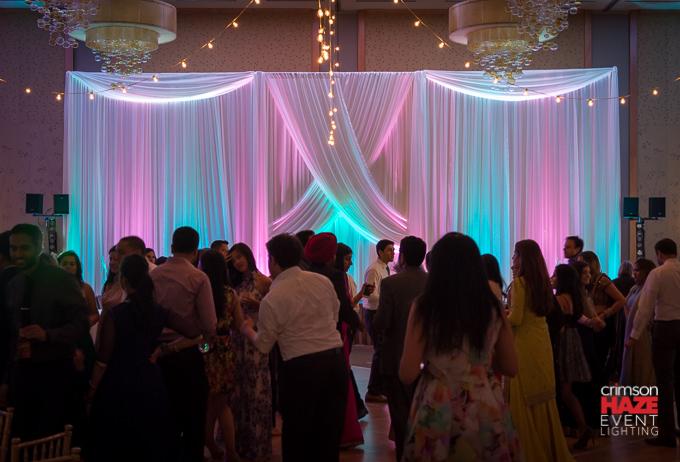 Wedding, Hyatt Regency Bellevue, May 2016