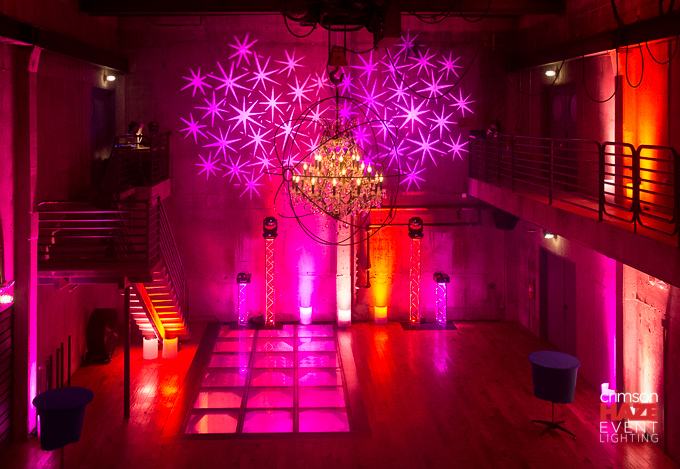 Bollywood NYE 2016, Fremont Foundry