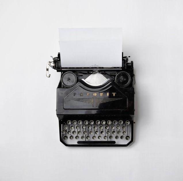 I Want to Write Something (2020)