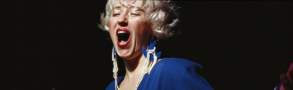 Cindy Sherman Untitled Centerfolds