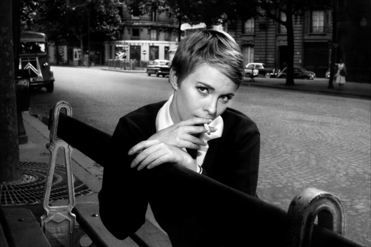 Jean Seberg: Still Breathless After All These Years