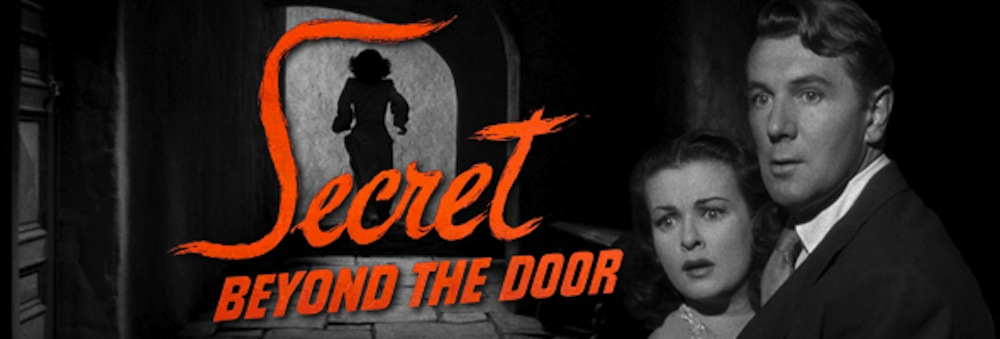 Joan Bennett in Secret Beyond the Door