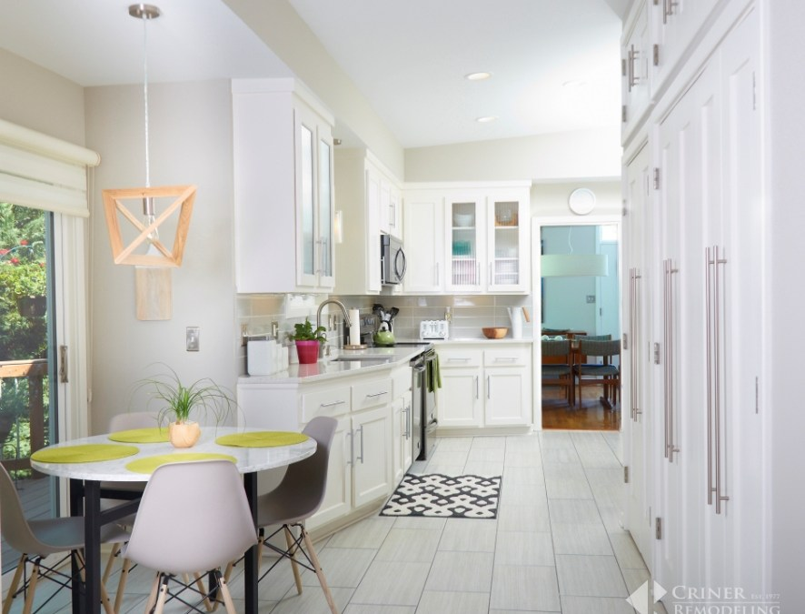 4 Tips for Choosing a Home Remodeling Company